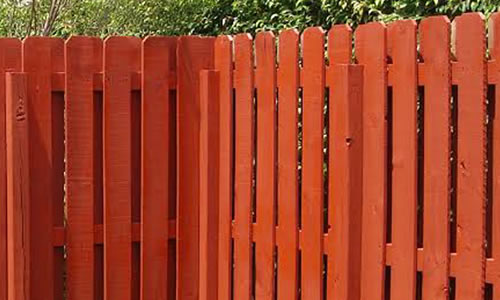 Fence Painting in Pasadena CA Fence Services in Pasadena CA Exterior Painting in Pasadena CA
